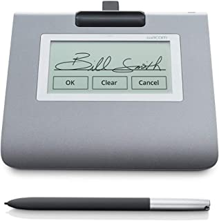 Wacom Signature Set STU-430 & Sign Pro PDF
