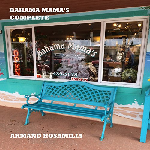 Bahama Mama's Complete audiobook cover art