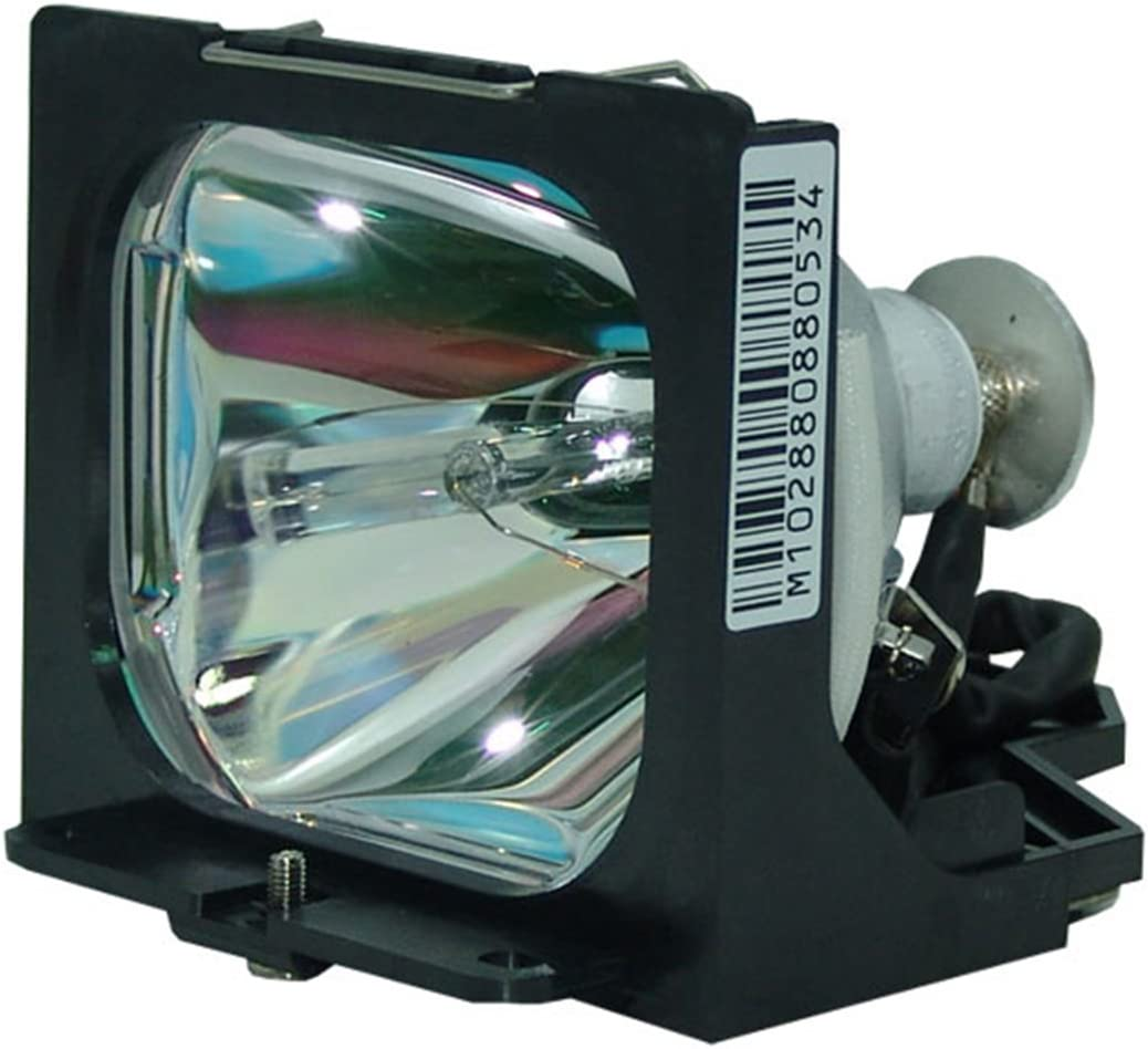 Ceybo TLP-4 Lamp Bulb Replacement Tucson Mall for Proje with Housing Toshiba Limited time trial price