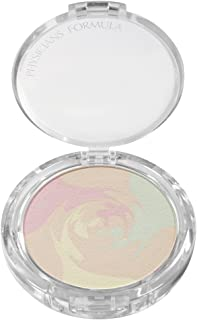 Best physicians formula talc free mineral wear pressed powder Reviews