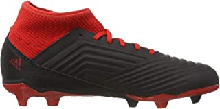 Predator 18.3 FG J, Zapatillas de Fútbol Unisex Niños