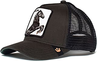 41a202fe FREE Delivery by Amazon. Goorin Bros. Men's Baseball Cap Green Green One  Size