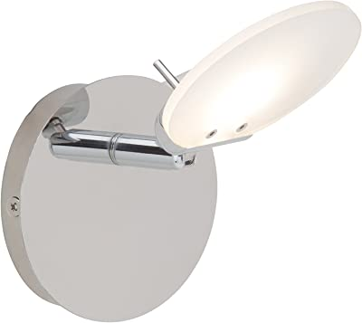 Brilliant Shirin - 1er Wandleuchte - LED