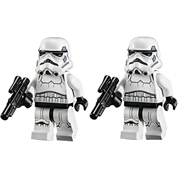 Lego Stat Wats Stormtroopers Lot Of 2 Minifigures