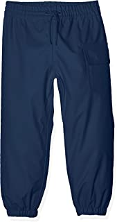 Hatley Boys' Childrens Splash Pant