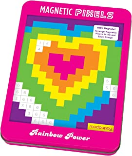 Mudpuppy Rainbow Power Magnetic Pixels