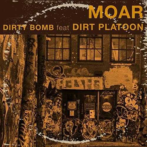 Moar feat. Dirt Platoon