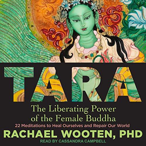 Tara cover art