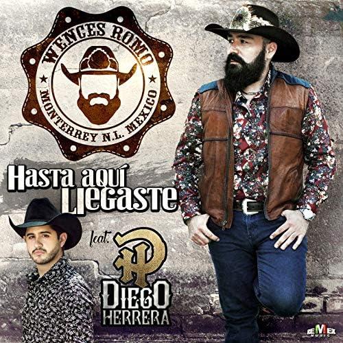 Wences Romo feat. Diego Herrera