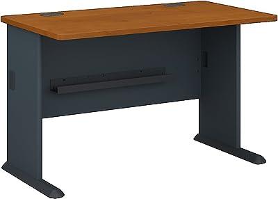 Amazon.com: Bush Business Furniture Series A 36W Desk ...