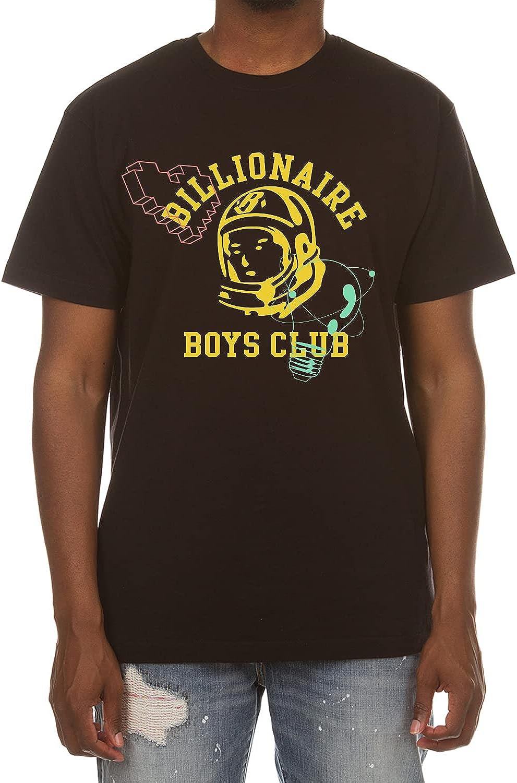 Mail order NEW before selling Billionaire Boys Club Clothing Men's T-Shirts Billi Short Sleeve