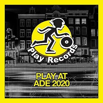 Play at ADE 2020