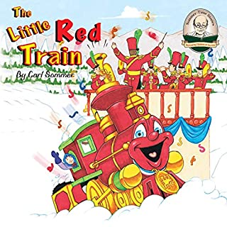 Another Sommer-Time Story: The Little Red Train cover art