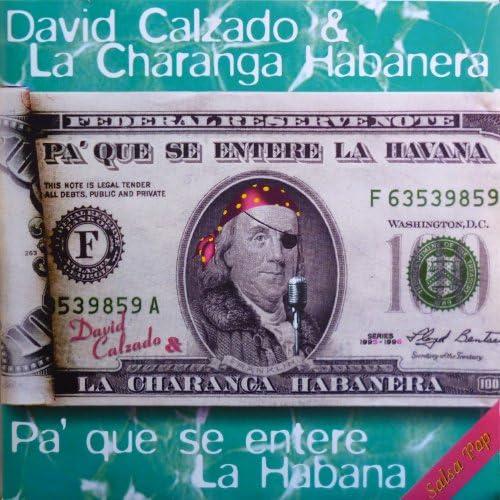 David Calzado Y Su Charanga