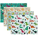 Carpeta para Documentos A4 - MOOKLIN ROAM 16pcs Carpetas arc