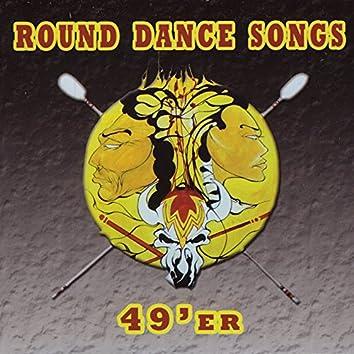 Round Dance Songs