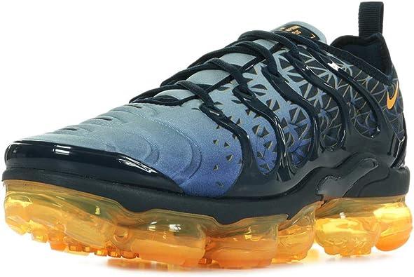 Nike Air Vapormax Plus, Chaussures d'Athlétisme Homme : Amazon.fr ...