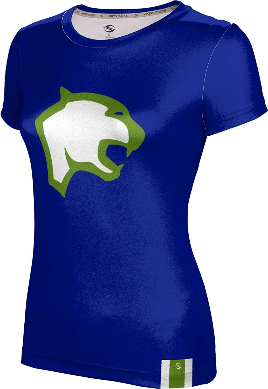 ProSphere Chaparral High School Girls' Performance T-Shirt (Solid)