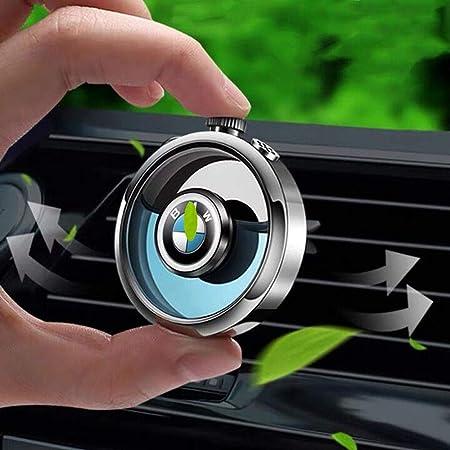 Itimo Auto Air Parfüm ätherisches Öl Diffusor Rear View Zum Aufhängen Flasche Auto Rückspiegel Anhänger Auto Ornament Lufterfrischer Rose Auto