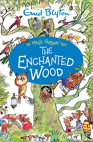The Enchanted Wood: 1 (The Magic Faraway Tree)