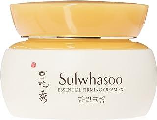 Sulwhasoo Essential Firming Cream, 2.5 Fluid Ounce