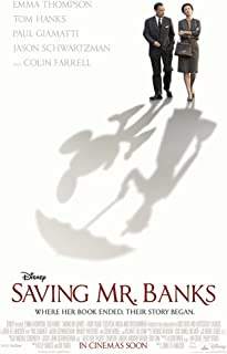 Best saving mr banks poster Reviews