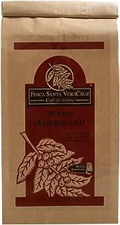 Finca Santa Veracruz Café Altura Molido Americano, 500 gramos