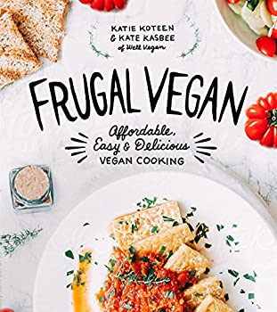 Frugal vegan cooking