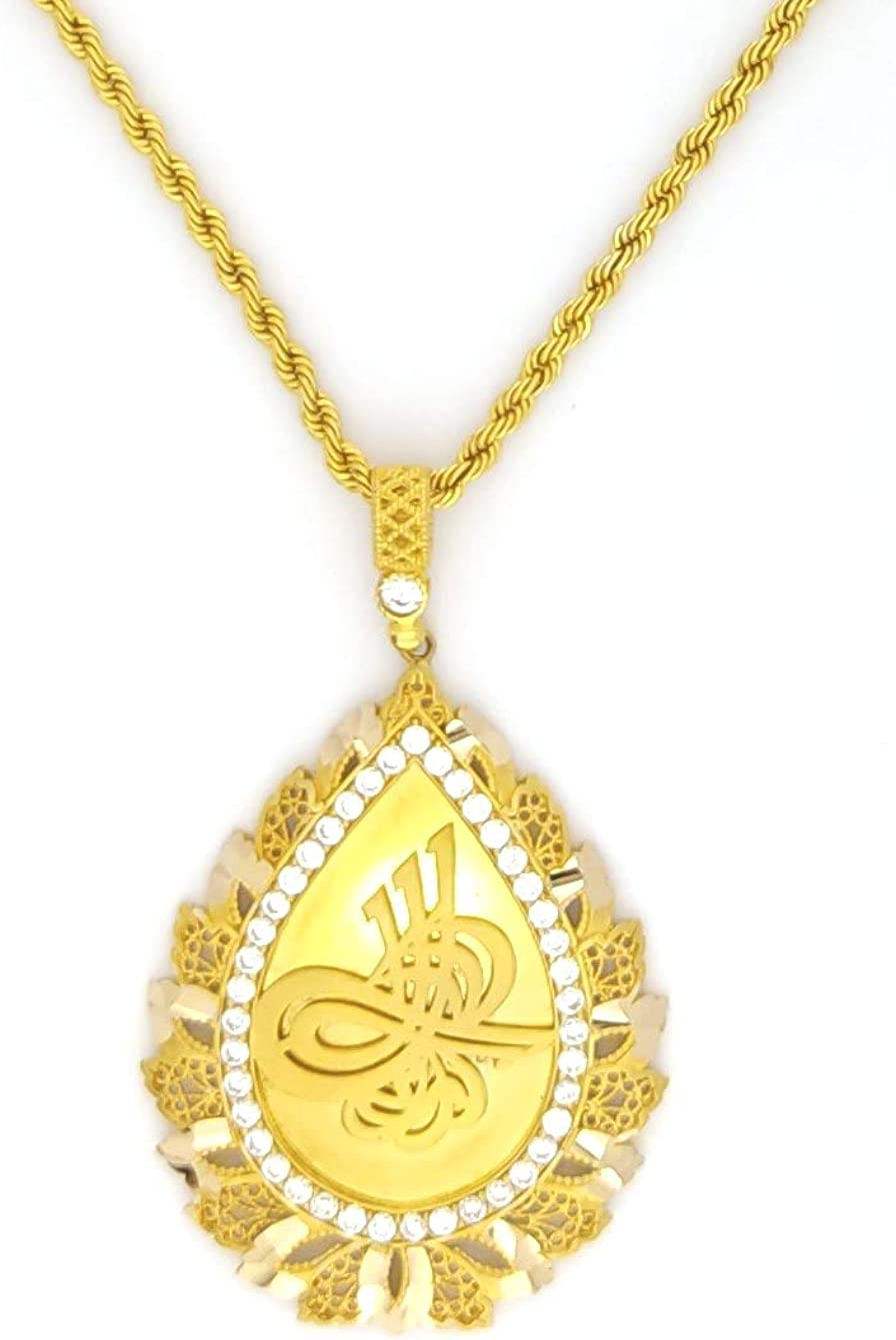 Max 63% OFF Anelise 14K Real Solid Yellow Fine Filigree Sulta Gold Stone and security