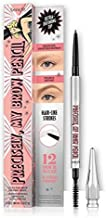 Benefit Precisely My Brow Pencil (Ultra Fine Brow Defining Pencil) - 3 - Warm Light Brown