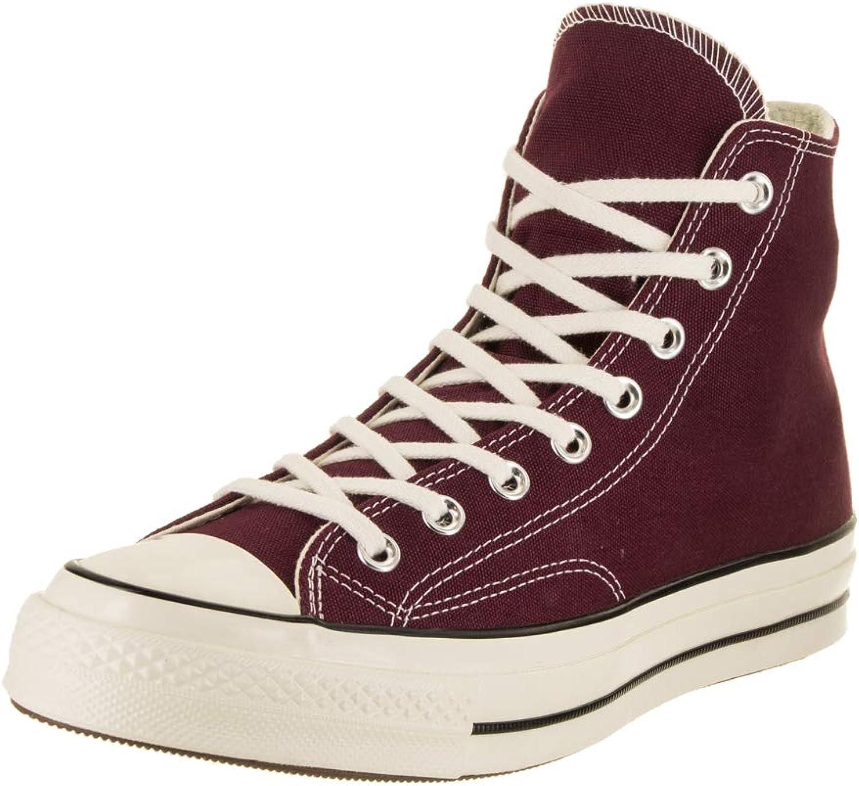 Converse Chuck 70 HI Unisex-Adults Fashion-Sneakers 162051C