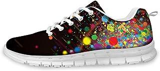 Frestree Stylish Custom Design Flat Unisex Mens Sport Shoes Running Custom Tennis Shoes