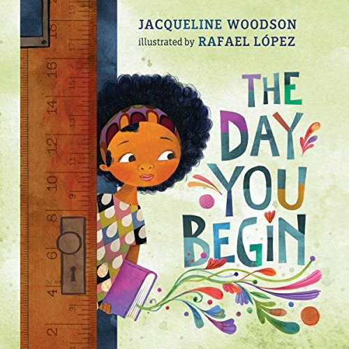 The Day You Begin cover art