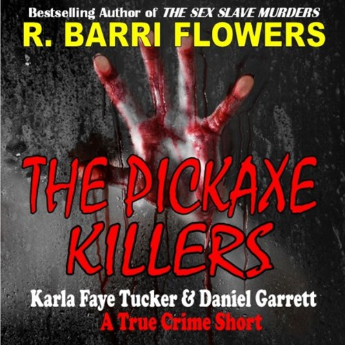 The Pickaxe Killers cover art