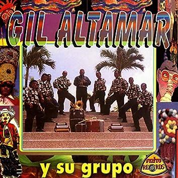 Gil Altamar y Su Grupo