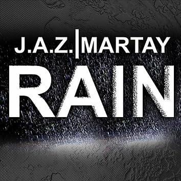 Rain (feat. Martay)