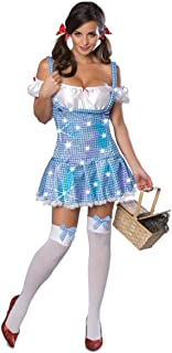 Wizard Of Oz Secret Wishes Dorothy Costume