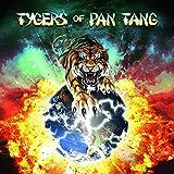 Tygers Of Pan Tang...