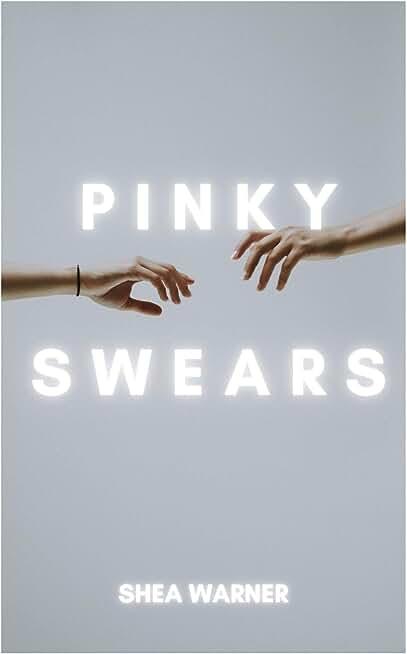 Pinky Swears (English Edition)