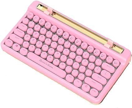 Teclado Tablet mecánica del teclado del teléfono portátil ...