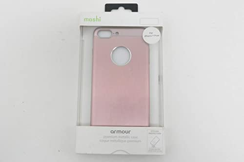 high quality Moshi Armour iPhone 7 Plus Case - new arrival discount Rose Gold online sale