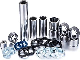 [Factory-Links] Linkage Bearing Rebuild Kits, Fits: Yamaha (2006-2015): WR 250F, WR 450F, YZ 250F, YZ 450F