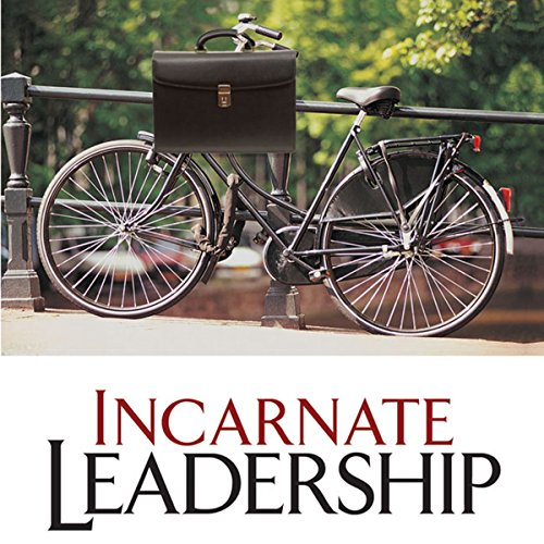 Incarnate Leadership cover art