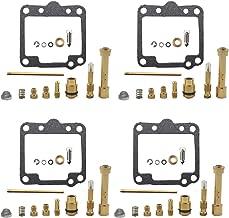 Best suzuki jr 50 carburetor rebuild kit Reviews