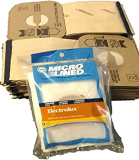 Best 24 Electrolux C Bags and 2 After Filters Review