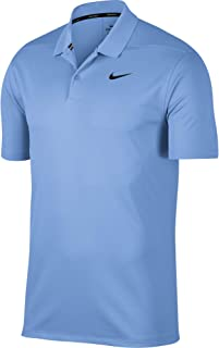 Men's Dry Victory Polo Solid Left Chest