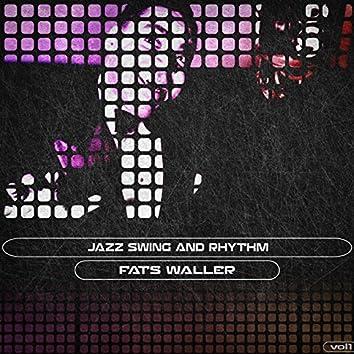 Jazz Swing and Rhythm, Vol. 1 (Remastered)