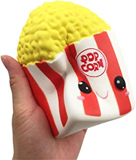 SPLAT spremere l/'uovo in gomma stress reliever giocattolo ADHD autismo ragazzi ragazze bambini