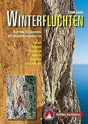 Winterfluchten: Klettern in Südeuropa