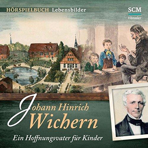 Johann Hinrich Wichern Titelbild